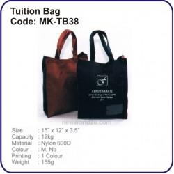 Tuition Bag MK-TB38