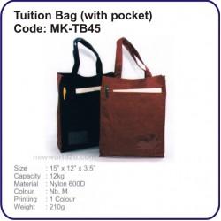Tuition Bag MK-TB45