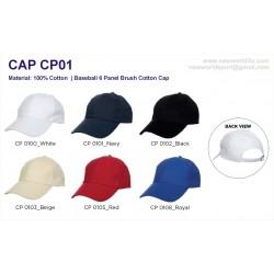 Cap CP01
