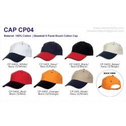 Cap CP04