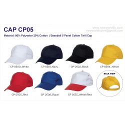 Cap CP05