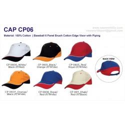 Cap CP06