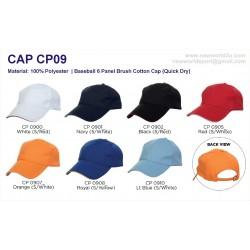 Cap CP09
