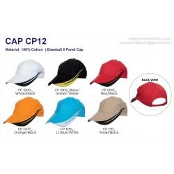 Cap CP12
