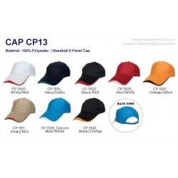 Cap CP13