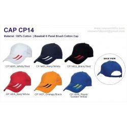 Cap CP14