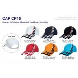 Cap CP15