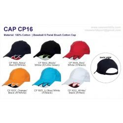 Cap CP16