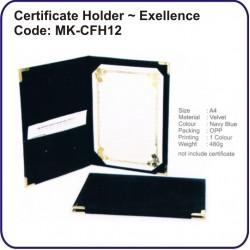 Certificate Holder (Exellence) MK-CFH12