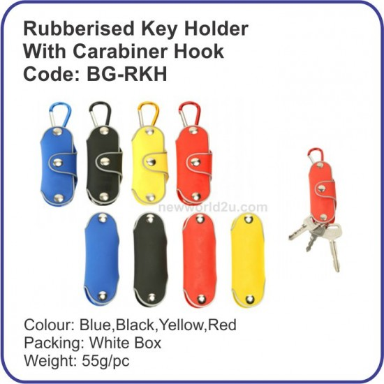 Key Chain BG Series