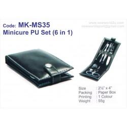 Minicure PU Set MK-MS35