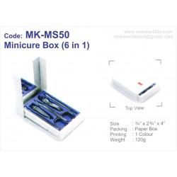 Minicure Box MK-MS50