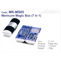 Manicure Magic Box MK-MS65