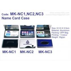 Name Card Case MK-NC