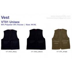 VT01 Vest
