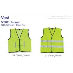 VT02 Vest