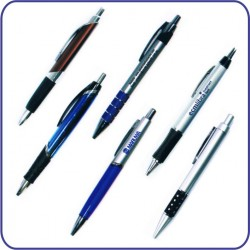 Metalic Ball Pen
