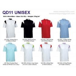 Quickdry Unisex QD11