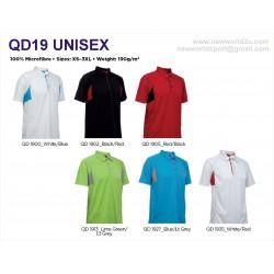 Quickdry Unisex QD19