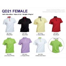 Quickdry Female QD21