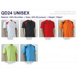 Quickdry Unisex QD24